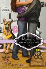 Vente EBooks : Home is Where the Bark Is  - Kandy Shepherd