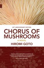 Vente Livre Numérique : Chorus of Mushrooms  - Goto Hiromi