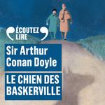 Vente AudioBook : Le chien des Baskerville  - Arthur Conan Doyle