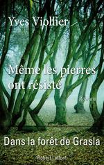 Vente Livre Numérique : Même les pierres ont résisté  - Yves Viollier