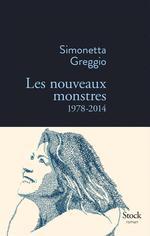 Vente Livre Numérique : Les nouveaux monstres 1978-2014  - Simonetta Greggio