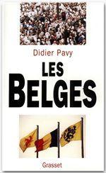 Les Belges  - Didier Pavy