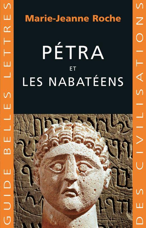 Petra et les Nabatéens