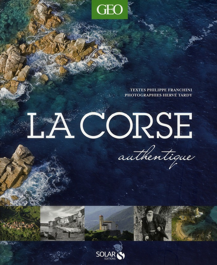 La Corse authentique
