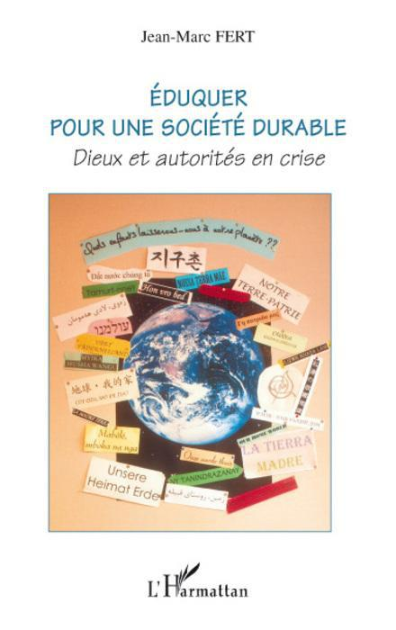 Eduquer pour une société durable