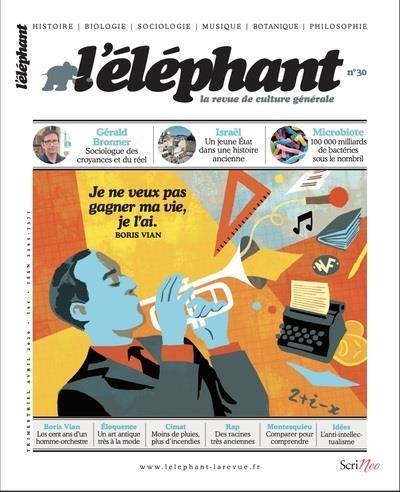 L'ELEPHANT N.30