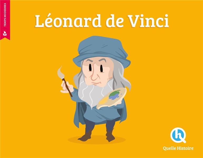 Léonard de Vinci (édition 2019)