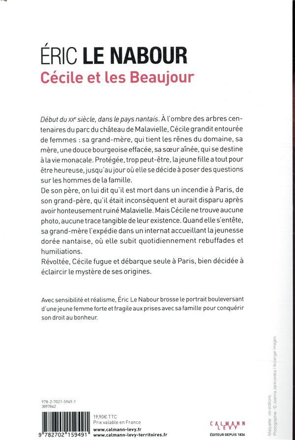 Cécile et les Beaujour