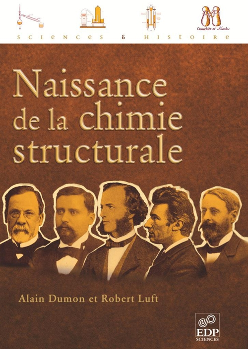 Naissance de la chimie structurale