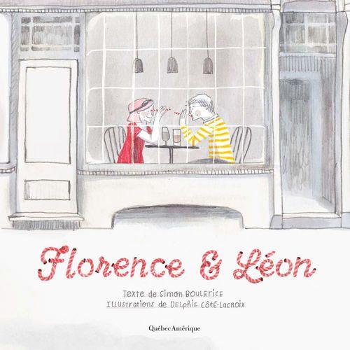 Florence et leon