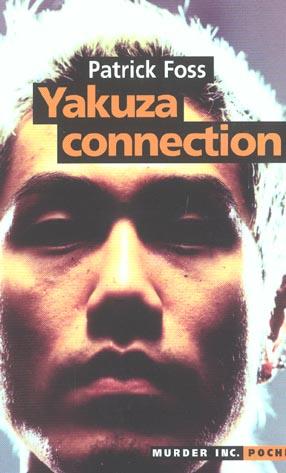 Yakuza connection