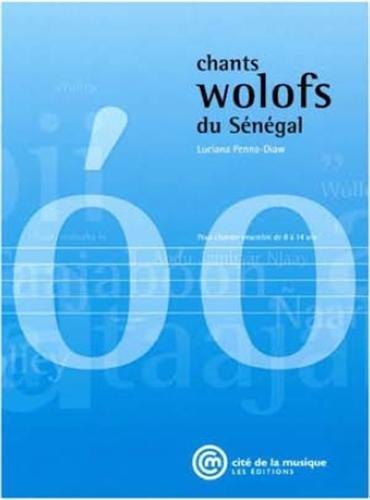 Chants wolofs du sénégal