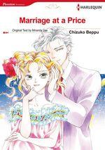 Vente Livre Numérique : Harlequin Comics: Marriage at a Price  - Miranda Lee - Chizuko Beppu