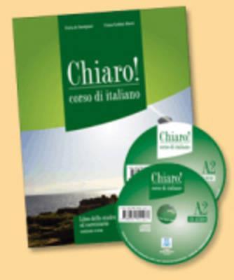 Chiaro! a2 (libro + cd rom + cd audio)