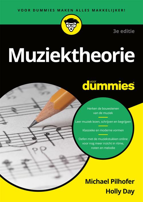 Muziektheorie voor Dummies