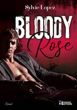 Bloody Rose  - Sylvie Lopez