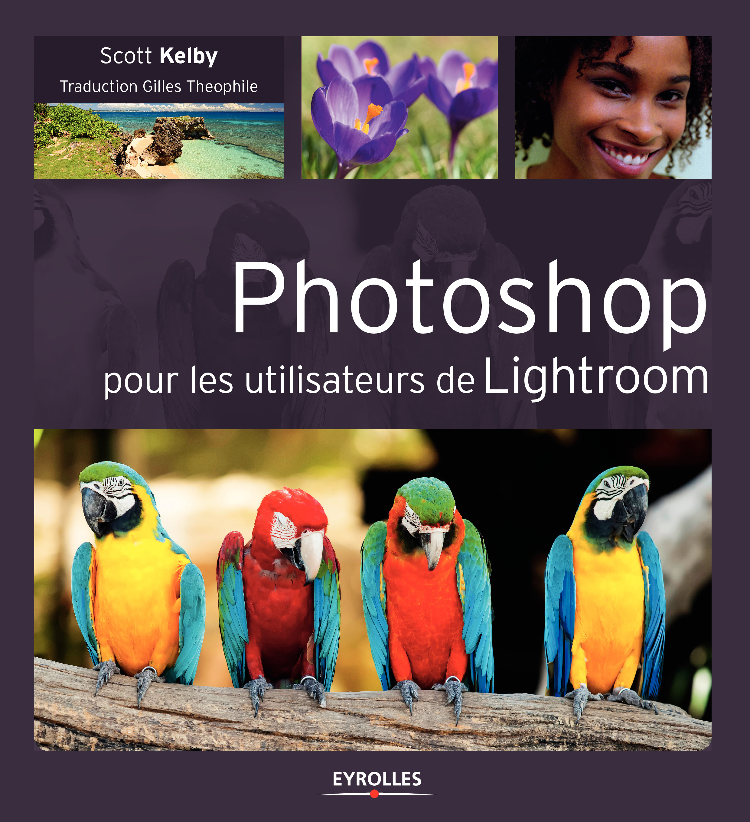 Photoshop pour les utilisateurs de Lightroom