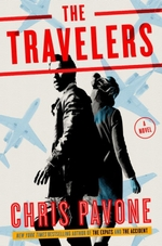 Vente EBooks : The Travelers  - Chris Pavone