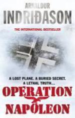 Vente Livre Numérique : Operation Napoleon  - Arnaldur Indridason