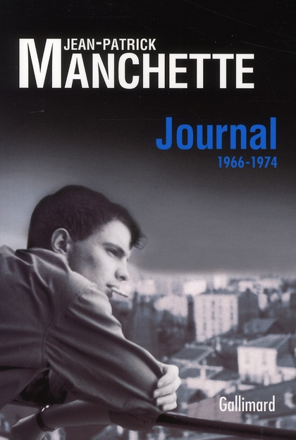 Journal (1966-1974)