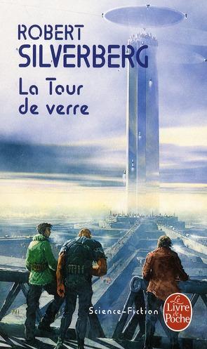 LA TOUR DE VERRE SILVERBERG R