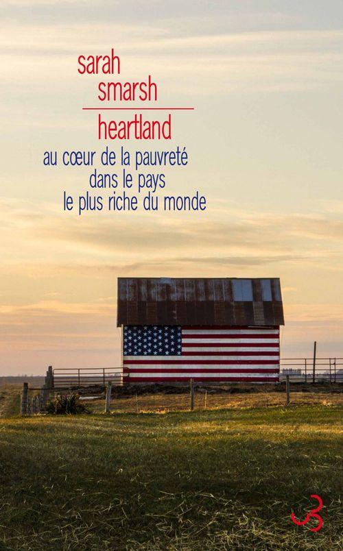 Heartland  - Sarah Smarsh