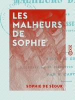 Vente EBooks : Les Malheurs de Sophie  - Sophie de Ségur