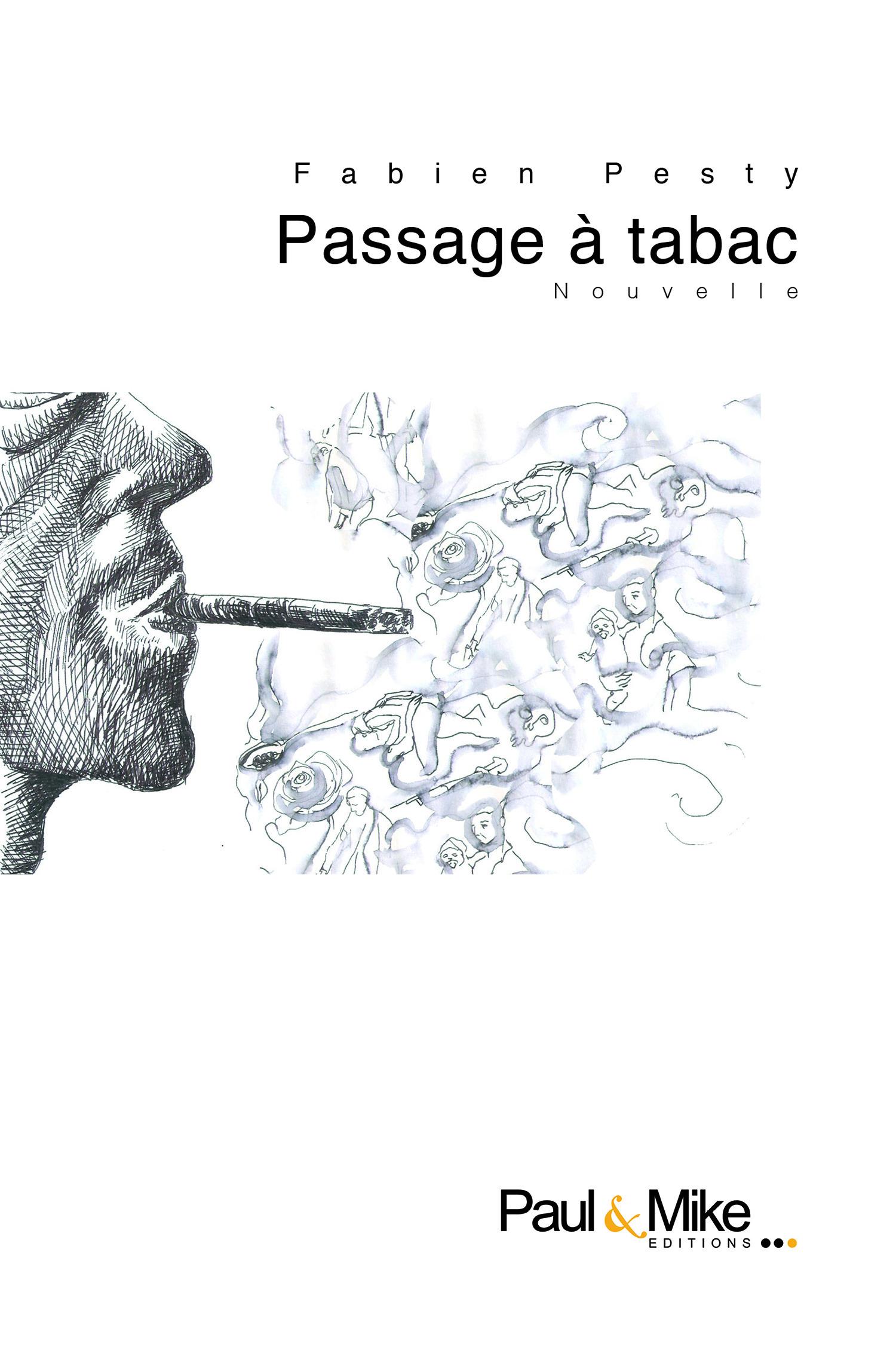 Passage a tabac