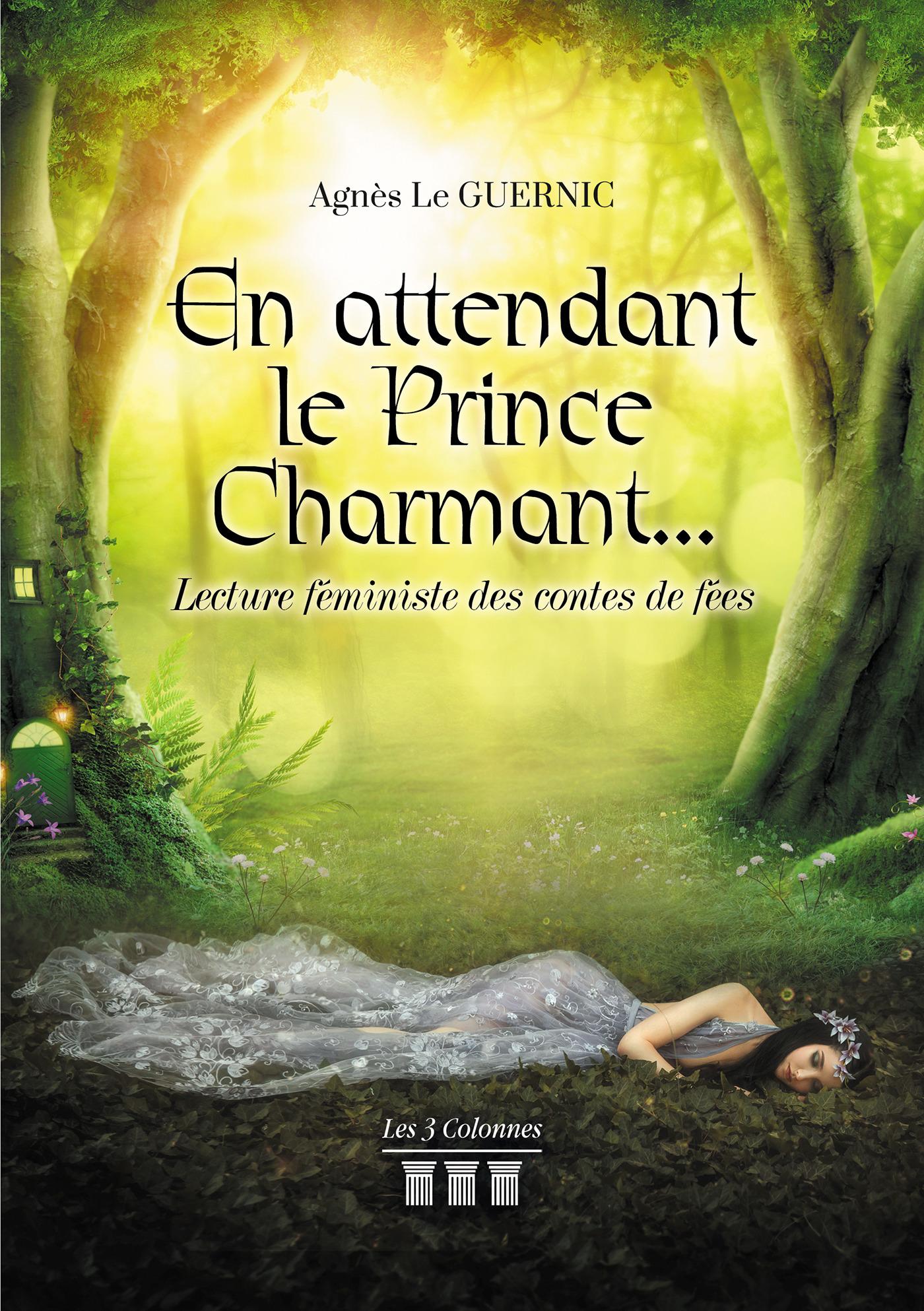 En attendant le prince charmant ; lecture féministe des contes de fées