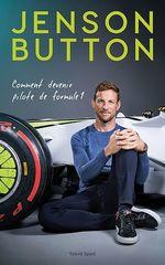 Vente Livre Numérique : Comment devenir pilote de F1  - Jenson Button