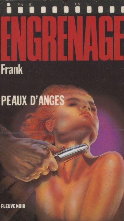 Engrenage : Peaux d'anges  - Frank