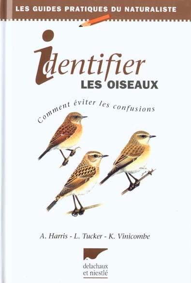 Identifier les oiseaux