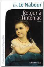 Vente Livre Numérique : Retour à Tinténiac  - Éric Le Nabour