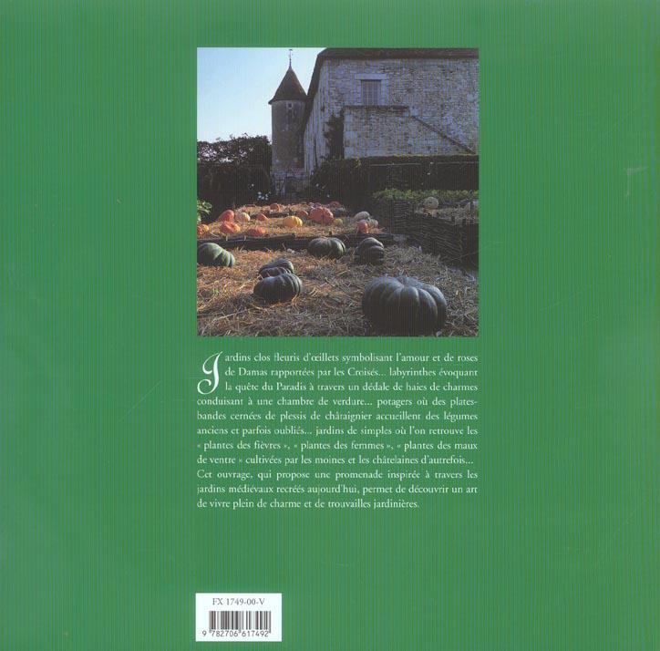 Jardiens médiévaux