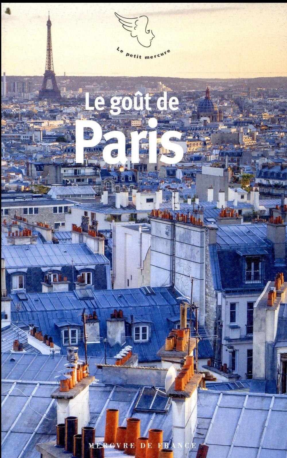 Le goût de Paris