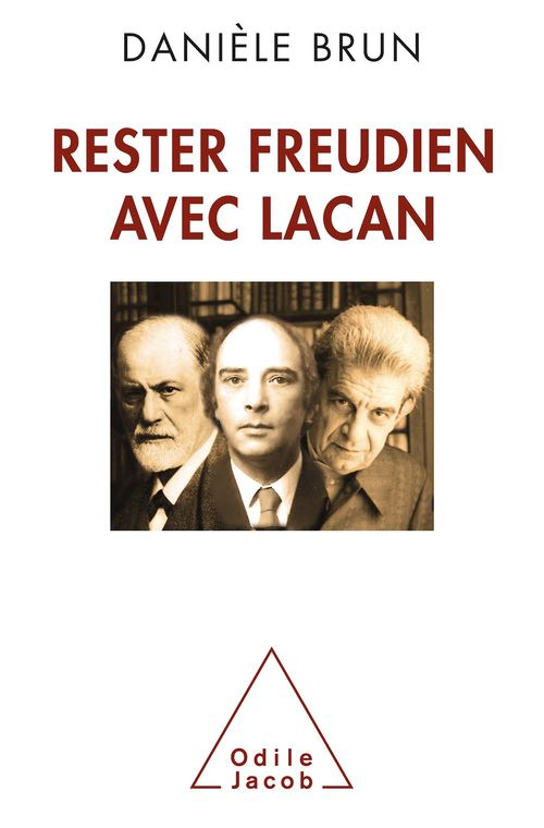 Rester freudien sans oublier Lacan ; un épisode inconnu de l'histoire de la psychanalyse