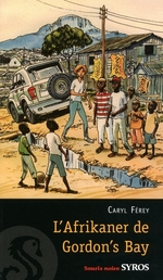 Vente EBooks : L'Afrikaner de Gordon's Bay  - Caryl Férey