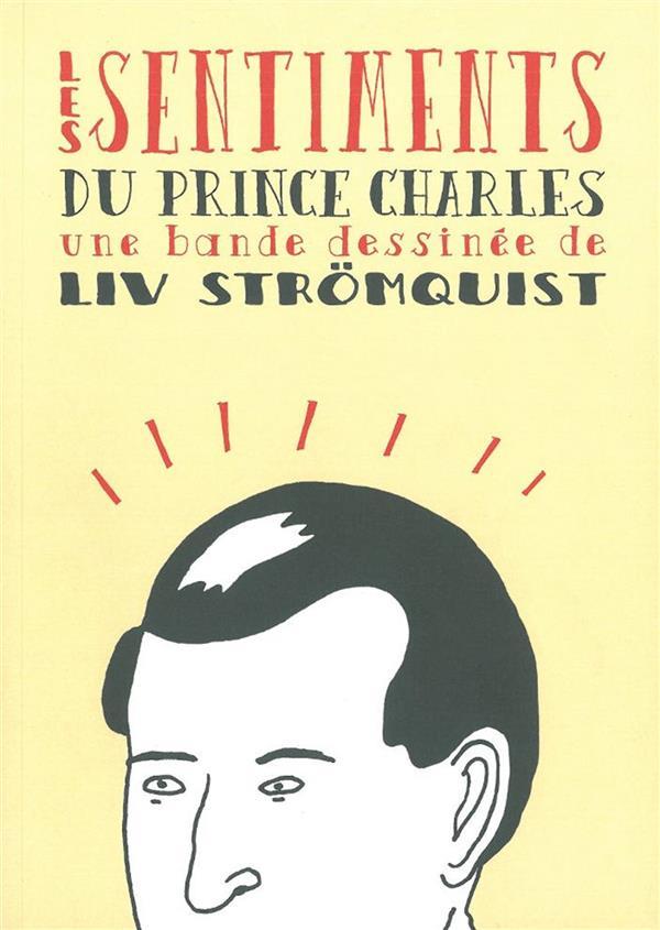 Sentiments du prince charles (les)