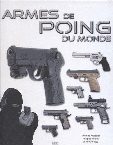 Armes de poing du monde
