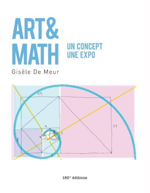 Art & math ; un concept, une expo