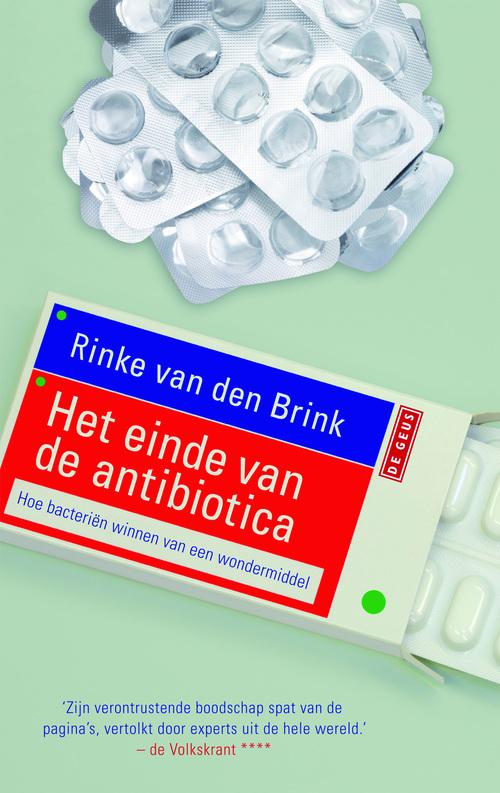 Einde van de antibiotica
