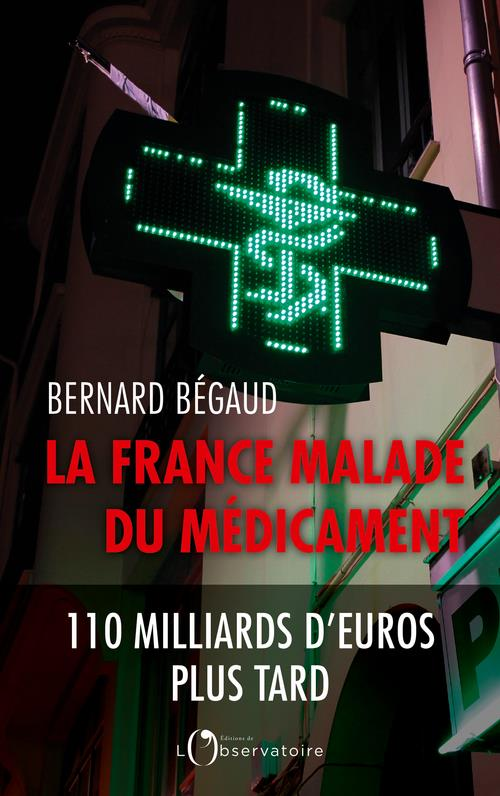 La France malade du médicament