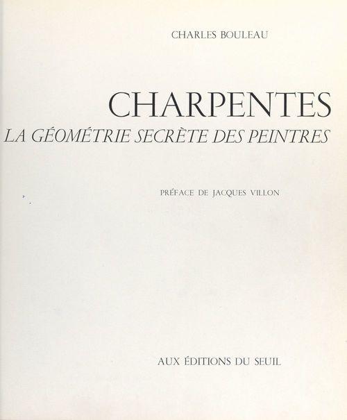 Charpentes