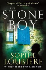 Vente EBooks : The Stone Boy  - Sophie Loubière