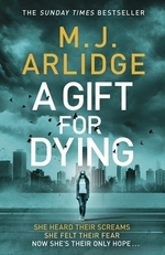 Vente EBooks : A Gift for Dying  - M. J. Arlidge