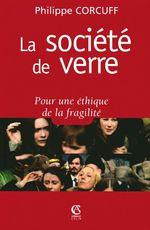 Vente Livre Numérique : La société de verre  - Philippe Corcuff