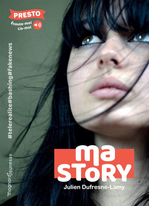 Ma story - Presto