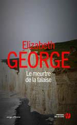 Vente Livre Numérique : Le Meurtre de la falaise  - Elizabeth George