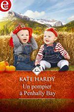 Vente Livre Numérique : Un pompier à Penhally Bay  - Kate Hardy