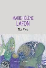 Vente Livre Numérique : Nos vies  - Marie-Hélène Lafon